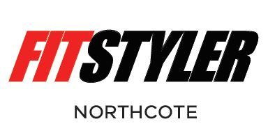 Fitstyler Northcote logo