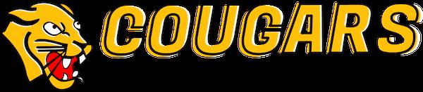 NJFC Cougars Logo
